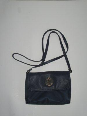 neue Tasche blau Tommy Hilfiger