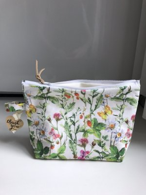 Neue Tasche im Floralen Print