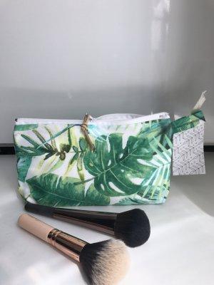 Neue Tasche mit Palmenprint
