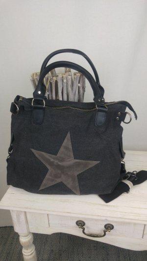 Neue Tasche mit Stern