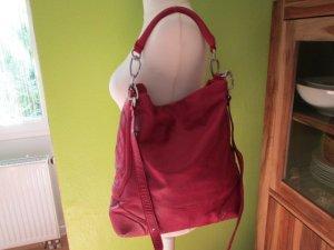 neue Tasche Tokio cherry blossom red vintage von Liebeskind