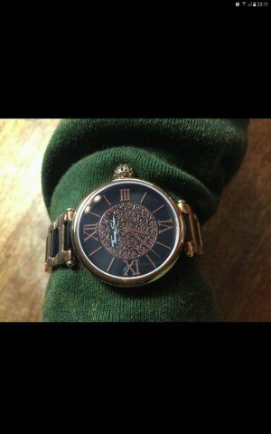 neue Thomas Sabo  Uhr aktuelle Kollektionen