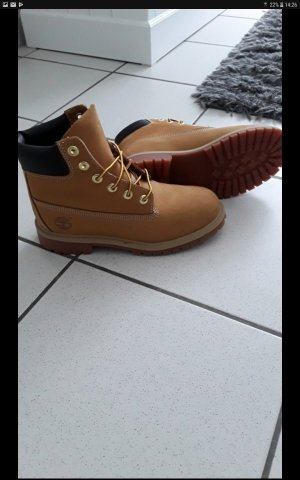 Neue Timberland Boots