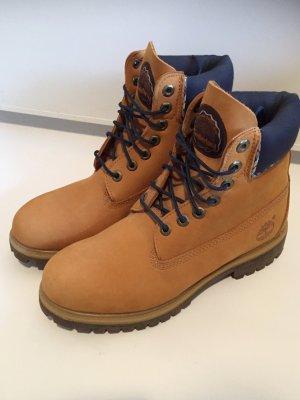 Neue Timberland Boots Gr. 40