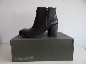 Neue Timberland Stiefeletten schwarz Gr.41