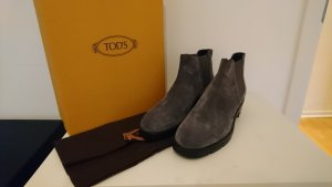 Neue Tod's Chelsea boots