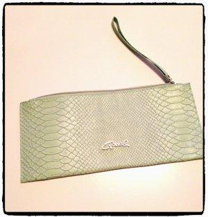 Neue tolle Clutch Handtasche in türkis