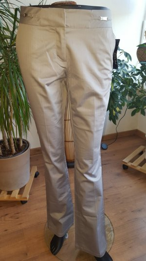 Orsay Suit Trouser silver-colored