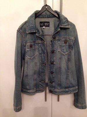 Neue tolle Jeansjacke Gr. 36 von Armani Jeans
