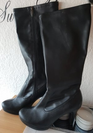 Neue tolle Stiefel...