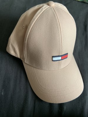 Tommy Hilfiger Baseball Cap pink-light pink