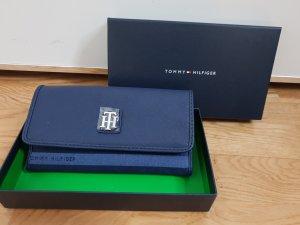 Neue Tommy Hilfiger Geldbörse mit Box