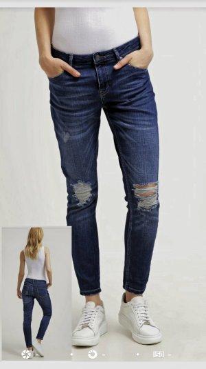 Neue Topshop Jeans LUCAS