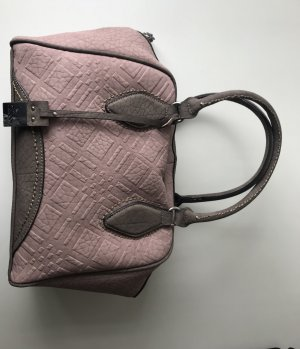 Gabor Carry Bag pink-taupe
