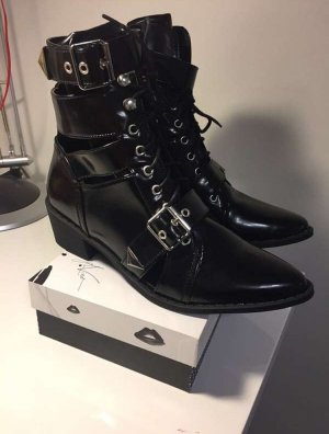 Neue Truffle Collection Ankle Boots - Größe 40