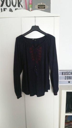 Neue Tunika Bluse M/L