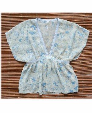 % Neue Tunika Bluse von Cream Gr. XS/S