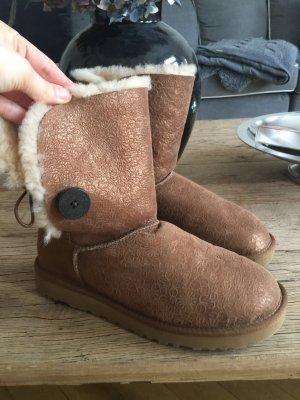 Neue Ugg Boots nie getragen Gold 39/40