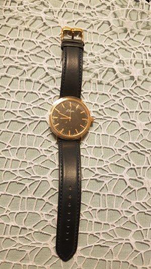 neue Uhr inkl. Schutzfolien
