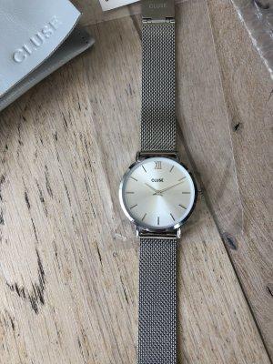 Neue Uhr von Cluse