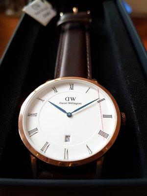 Neue Uhr von Daniel Wellington