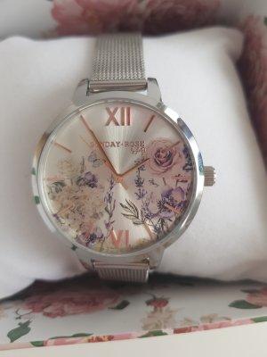 """neue Uhr von JVD """"Sunday Rose"""" mit Garantie"""