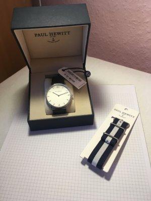 Neue unbenutzte Paul Hewitt Armbanduhr