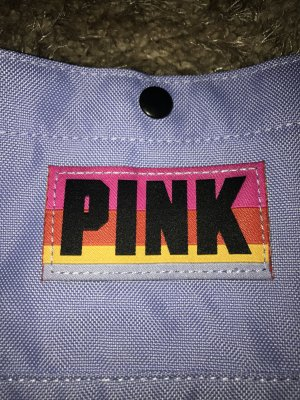 Neue unbenutzte Tasche PINK / Victoria's Secret