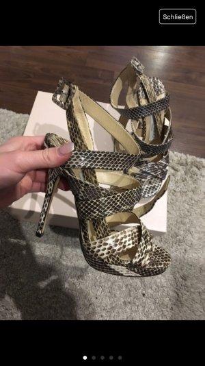 Neue und ungetragene Jimmy Choo heels