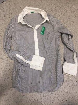 Neue, ungetragene Benetton Bluse