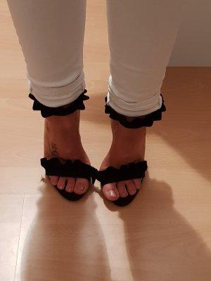 Neue, ungetragene High Heels