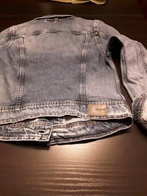 Neue, ungetragene  Jeansjacke von Pepe Gr.S
