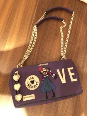 Neue ungetragene Love Moschino Tasche