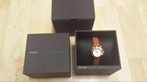 Neue ungetragene Marc Jacobs Uhr
