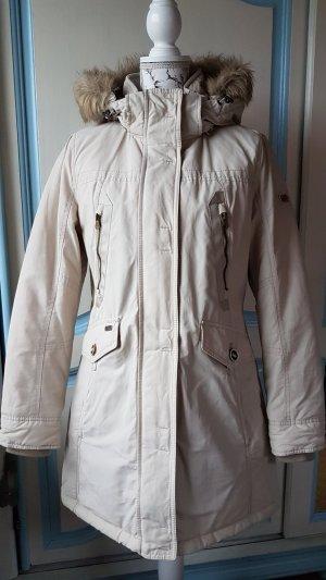 neue, ungetragene und warme Jacke von Camel active, Neupreis 300 €
