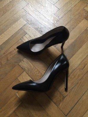 Neue, ungetragene ZARA High Heels, Gr. 37
