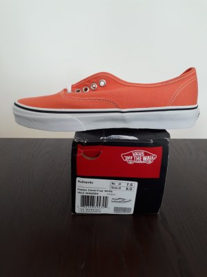 Neue Vans Authentic Gr. 40