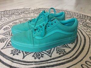 Neue Vans Schuhe einmal getragen