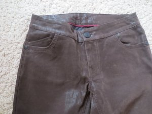 Blue Fire Trousers dark brown