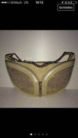 Neue Versace Clutch in Gold