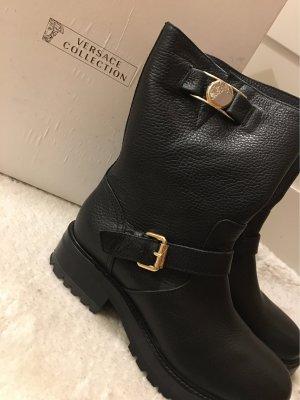 Neue Versace Stiefel