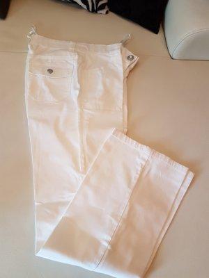 neue weiße Jeans Gr.19