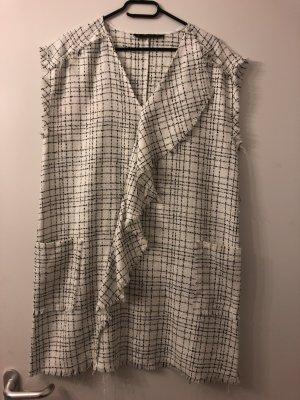 Neue weiße Kleid