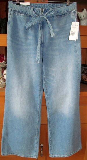 Neue weite Jeans von H&M