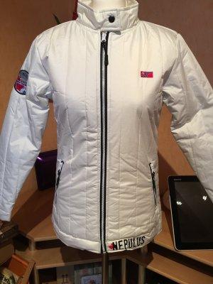 Neue Winter Jacke große M