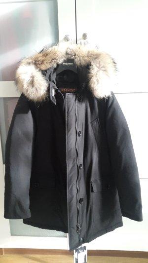 Neue Woolrich Jacke mit Etikett