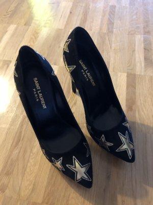 NEUE YSL Saint Laurent Pumps Stilettos High Heels