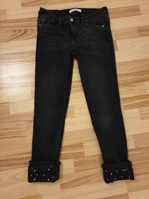 Neue Zara Jeans