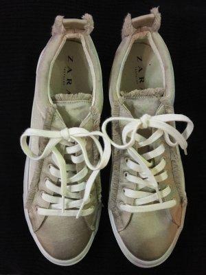 Neue Zara Schuhe
