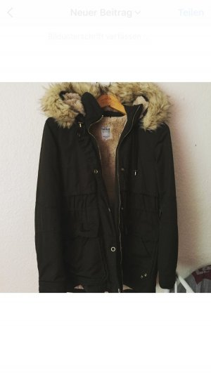 Neue Zara winterjacke